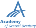 Academy of General Dentisitry lgo